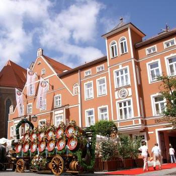 Image of Zum Erdinger Weissbrau Hotel