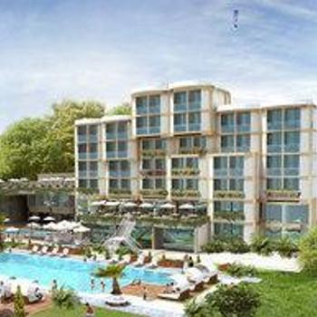 Image of Zvezda Hotel