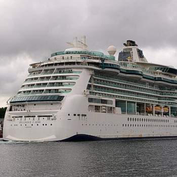 Image of Brilliance of the Seas