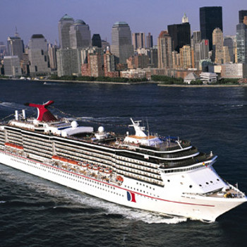 Image of Carnival Miracle