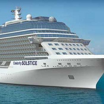 Image of Celebrity Solstice