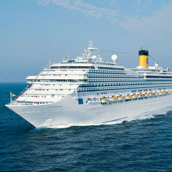 Image of Costa Allegra