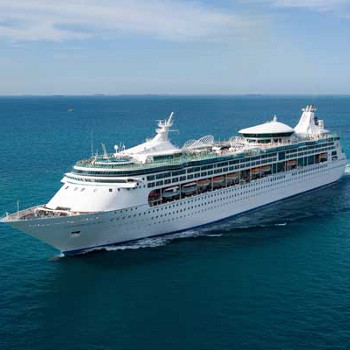 Image of Enchantment of the Seas
