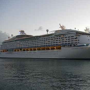 Image of Explorer Of The Seas