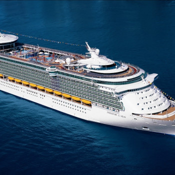 Image of Freedom of the Seas