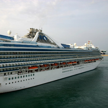 Image of Grand Princess