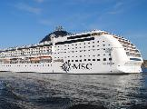 Image of MSC Opera