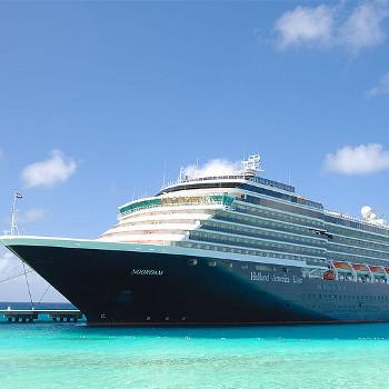 Image of Noordam Cruise Ship