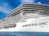 Image of Norwegian Epic
