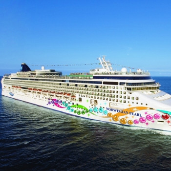 Pearl Cruise Reviews