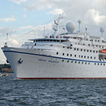 Image of Ocean Majesty