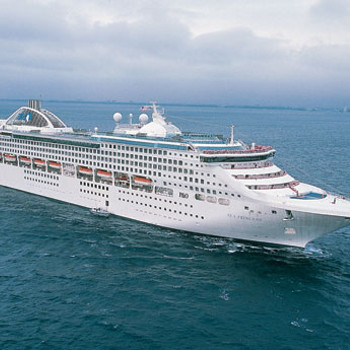 Sea Princess Reviews Princess Cruises  Cruise Reviews
