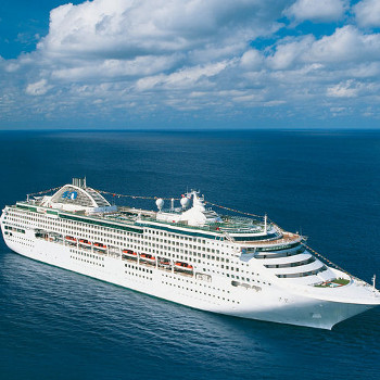 Sun Princess Reviews