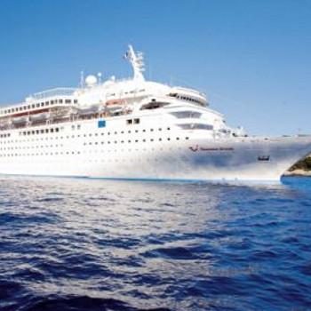 Thomson Dream Reviews Thomson Cruises Cruise Reviews Holiday - The thomson dream cruise ship
