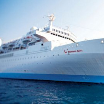 Image of Thomson Spirit