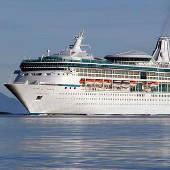 Image of Vision of the Seas