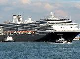 Image of Westerdam