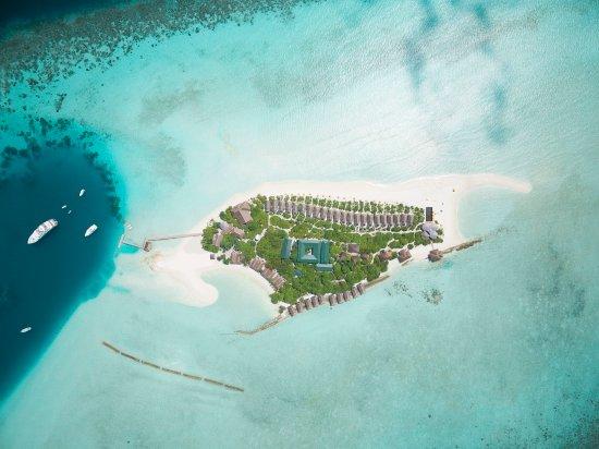 Image of Dhigufaruvinagan'du, Maldives